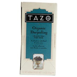 Tazo Darjeeling Tea 24ct Box