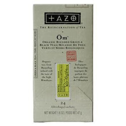 Tazo Om Tea 24ct Box
