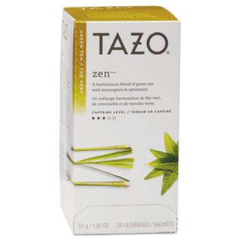 Tazo Zen Tea 24ct Box