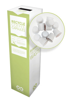 TerraCycle Coffee Capsule Zero Waste Box™ Small