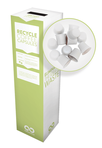 The TerraCycle Zero Waste Box