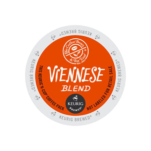 The Coffee Bean and Tea Leaf Viennese Blend K-Cup® Pods 88ct