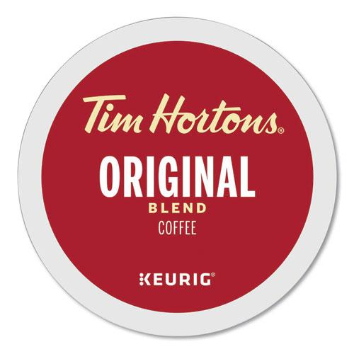 Tim Hortons Original Blend K-cup Pods 24ct