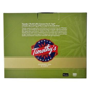 Timothys Coffee Chinese Green Tea K-Cup® Pods 96ct