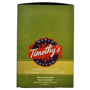 Timothys Coffee English Breakfast Tea K-Cup® Pods 96ct