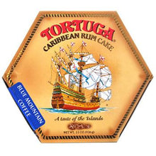 Tortuga Caribbean Blue Mountain Rum Cake 33oz