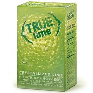 True Lime Lime Substitute 100ct