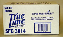 True Lime Lime Substitute 500 count