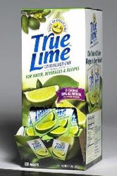 True Lime Lime Substitute 150 count