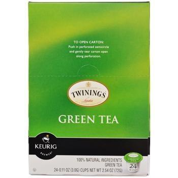 Twinings Green Tea K-Cup® Pods 96ct