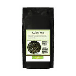 Uniq Teas Acai Berry White Loose Leaf Tea