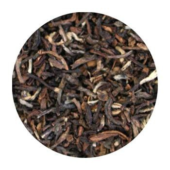 Uniq Teas Antu Valley Estate Nepali Loose Leaf Tea Grinds