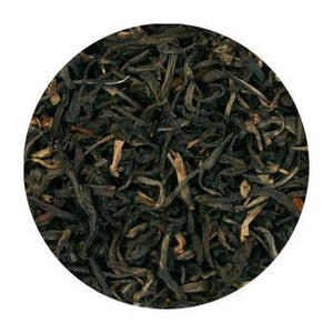 Uniq Teas Assam Meleng Loose Leaf Tea Grinds