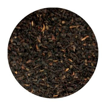 Uniq Teas Assam Whole Leaf Loose Leaf Tea Grinds