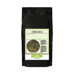 Uniq Teas Chinese Sencha Loose Leaf Tea