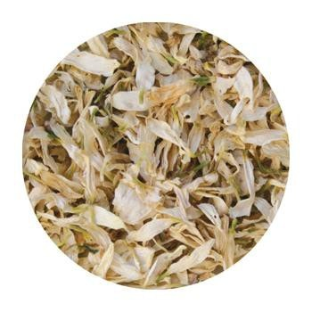 Uniq Teas Chrysanthemum Tea Loose Leaf Tea Grinds