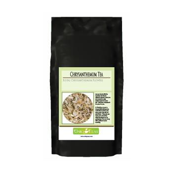 Uniq Teas Chrysanthemum Tea Loose Leaf Tea