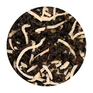 Uniq Teas Coconut Loose Leaf Tea Grinds
