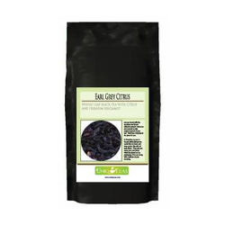 Uniq Teas Earl Grey Citrus Loose Leaf Tea