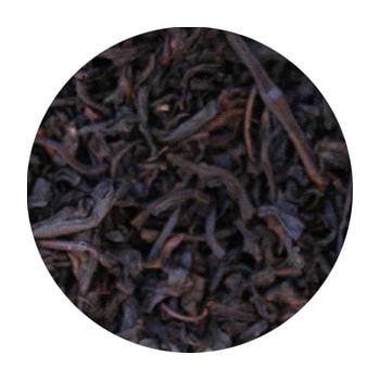 Uniq Teas Earl Grey Loose Leaf Tea Grinds
