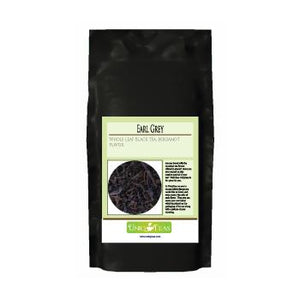 Uniq Teas Earl Grey Loose Leaf Tea