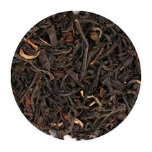 Uniq Teas English Breakfast Loose Leaf Tea Grinds