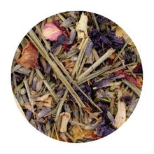 Uniq Teas Evening Relief Tea Loose Leaf Tea Grinds