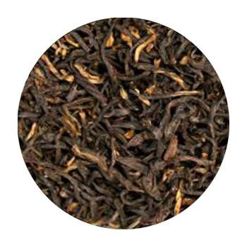 Uniq Teas Golden Monkey Loose Leaf Tea Grinds
