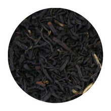 Uniq Teas Grand Earl Grey Loose Leaf Tea Grinds