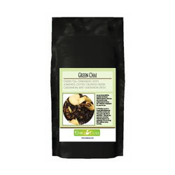 Uniq Teas Green Chai Loose Leaf Tea