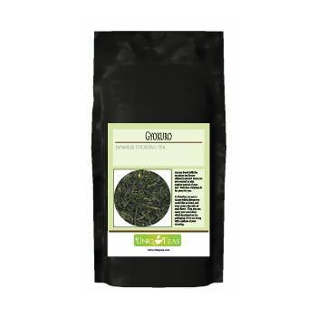 Uniq Teas Gyokuro Loose Leaf Tea