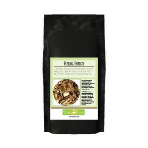 Uniq Teas Herbal Energy Loose Leaf Tea