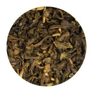 Uniq Teas Jasmine Green Loose Leaf Tea Grinds