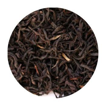 Uniq Teas Kenya Black FOP Loose Leaf Tea Grinds