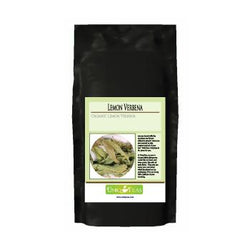 Uniq Teas Lemon Verbena Loose Leaf Tea