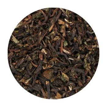 Uniq Teas Makaibari Estate 2nd Flush Loose Leaf Tea Grinds