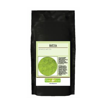 Uniq Teas Matcha Loose Leaf Tea