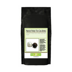 Uniq Teas Pressed Puerh Tuo Cha Bowls Loose Leaf Tea
