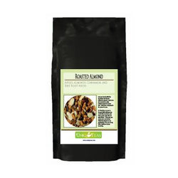 Uniq Teas Roasted Almond Loose Leaf Tea