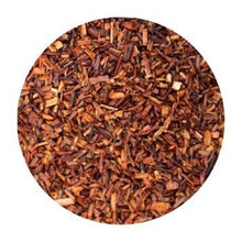 Uniq Teas Rooibos Vanilla Loose Leaf Tea Grinds