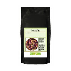 Uniq Teas Rosebud Tea Loose Leaf Tea