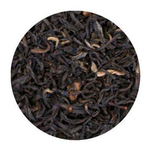 Uniq Teas Smokey Russian Caravan Loose Leaf Tea Grinds