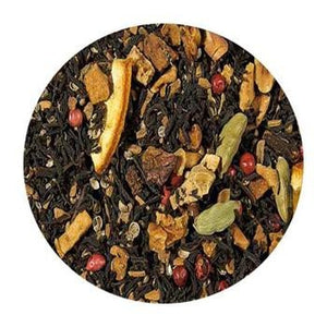 Uniq Teas Tea & Cookies Loose Leaf Tea Grinds
