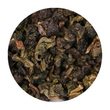 Uniq Teas Ti-Kwan-Yin Oolong Loose Leaf Tea Grinds