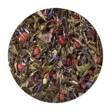 Uniq Teas White Currant Loose Leaf Tea Grinds
