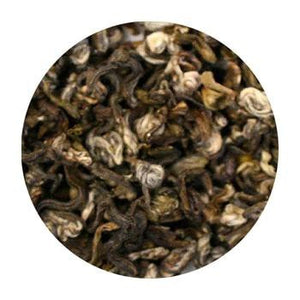 Uniq Teas White Monkey King Loose Leaf Tea Grinds