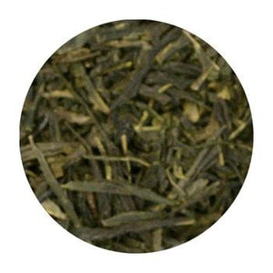 Uniq Teas Who Sencha? Loose Leaf Tea Grinds