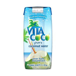 Vita Coco Coconut Water 11.1oz 12 Pack