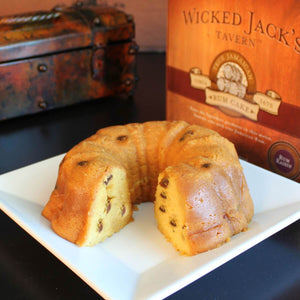 Wicked Jack's 2 Cake Super Deal Buy One GET One 1/2 Price!!