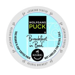 Wolfgang Puck Breakfast in Bed K-Cup® Pods 24ct
